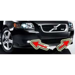 2010 VOLVO V50 LED FOG LIGHTS SET lamp 2.4i r design t5 Automotive