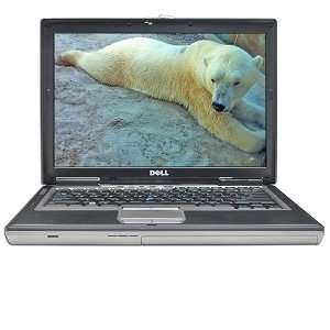 com Dell Latitude D630 Core 2 Duo T7500 2.2GHz 2GB 80GB CDRW/DVD 14.1