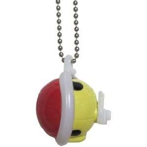 New Super Mario Bros Wii Light up Mascot   Part 2   Red