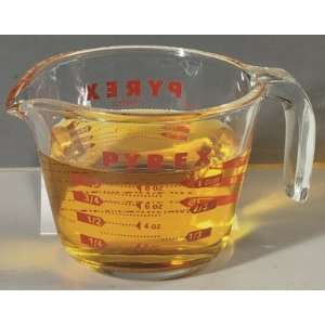 12 each Pyrex Measuring Cup (6001074)