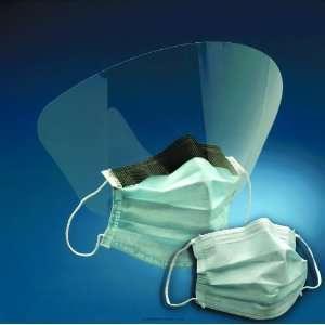 Fluid Resistant Earloop Procedure Face Mask, earloop Mask