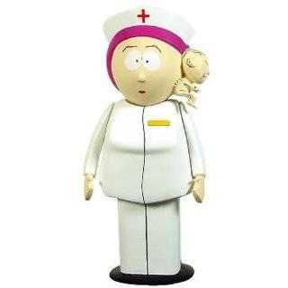 Mezco Toyz South Park Series 6 Action Figure Nurse