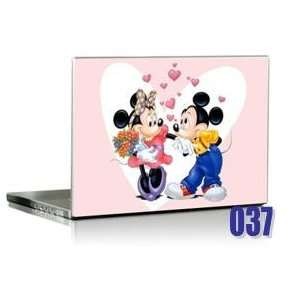 Unique MICKEY MOUSE LAPTOP SKINS PROTECTIVE ART DECAL