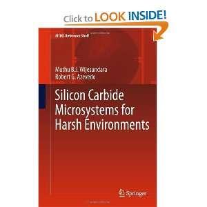 Silicon Carbide Microsystems for Harsh Environments (MEMS