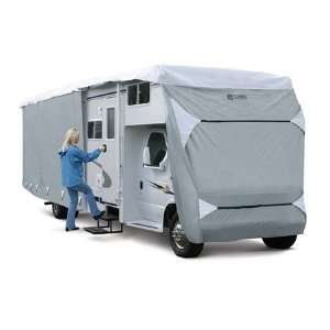 Deluxe Class C RV Cover by Classic Accessories Automotive
