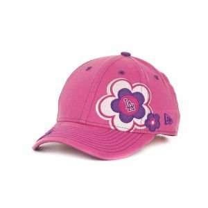 Los Angeles Dodgers New Era MLB Pink Blossom Cap