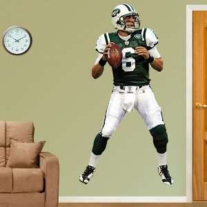 NFL Mark Sanchez Vinyl Wall Graphic Decal Sticker Poster