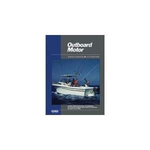 Outboard Motor Service Manual, Volume 2 (Covers Motors of
