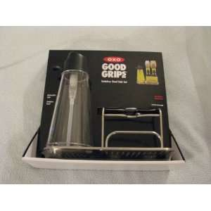 Oxo Good Grips Stainless Steel Sink Set