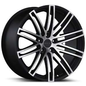 Ruff Racing R955 20x8.5 20x10 Mercedes Benz C E S Class Wheels Rims