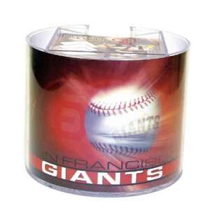 San Francisco Giants Paper & Desk Caddy