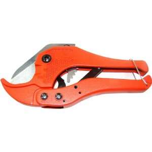 Pipe and Hose Cutter PC01, Red: Home Improvement