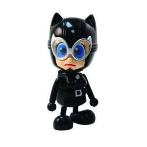 Hot Toys Batman CosBaby: Catwoman Mini Figure: Toys