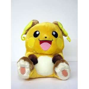 Pokemon Plush   12 Raichu