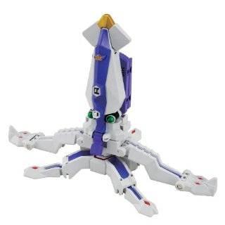 Power Rangers Samurai Sentai Shinkenger DX Daikaio from Japan  Toys