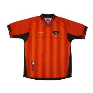 SK football jersey shirt. Very high quality polyester soccer jersey