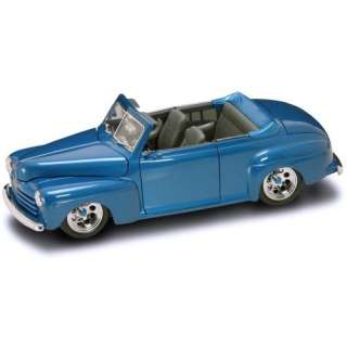Yat Ming Scale 118   1948 Ford Convertible Hot Rod Toys & Games