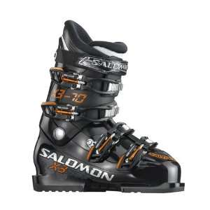 Salomon X3 70 Ski Boots Youth 2012   26.5: Sports