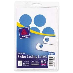 AVE2020LB   Self Adhesive Removable Labels Office