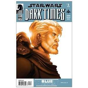 Star Wars Dark Times #0 Comic Book Toys & Games