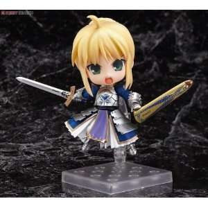 Nendoroid Fate/Stay Night Saber Super Moveable Edition Toys & Games