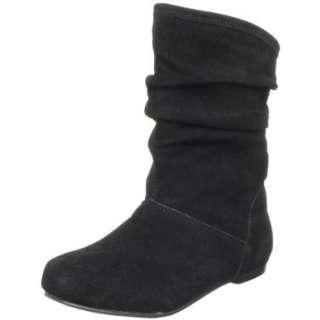 Steve Madden Kids Suzey Midcalf Boot Shoes