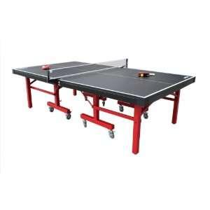 AMF Fury Table Tennis Table
