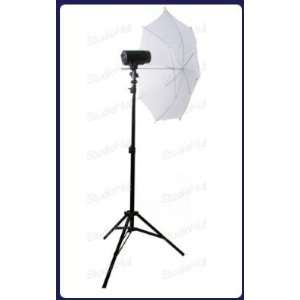 Studiohut Single Deluxe 250W Studio Photography Continuous Light Kit