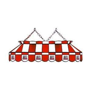 Alabama Crimson Tide 40 Full Size Pool Table Lamp