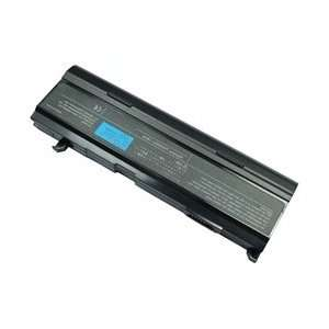 Rechargeable Li Ion Laptop Battery for Toshiba A100, M105