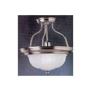 Kichler Royal Jubilee Collection Semi Flush   3842/3842
