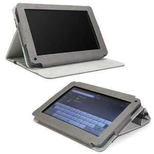 Typing Stand    Kindle Fire Cases and Covers (Rhino Grey)
