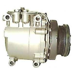 Apco Air 901 035 Remanufactured Compressor And Clutch