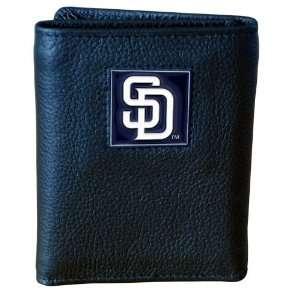 MLB San Diego Padres Tri fold Wallet