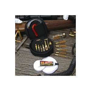 Tactical multi caliber gun cleaning system  Sports