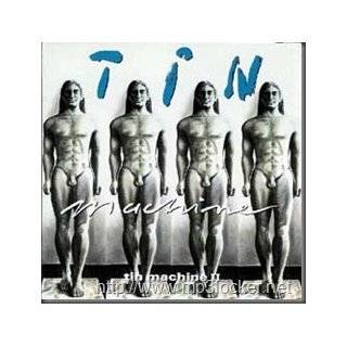 Tin Machine [Original recording remastered]