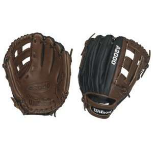 Wilson WTA2002SCDW5SS Showcase Baseball Glove (left hand