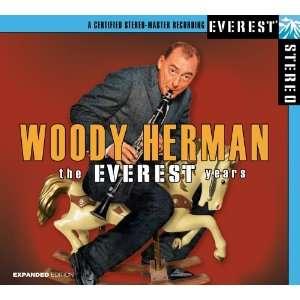 Everest Years (Exp) (Dig) Woody Herman Music