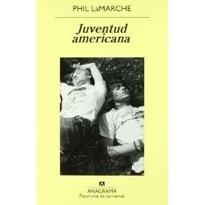 Americana (9788433975195) Phil La Marche, Jaime Zulaika Books