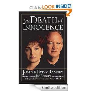 The Death of Innocence (Precious Moments Seasons of Faith) [Kindle