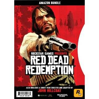 NEW Red Dead Redemption X360 (Videogame Software) Video