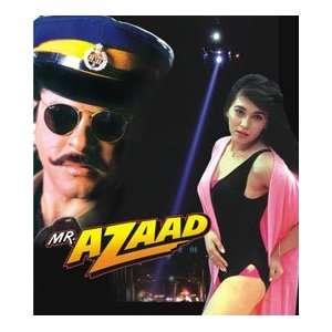 Mr.azaad SHALU ANEJA,SHAKTI KAPOOR ANIL KAPOOR Movies