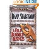 Cold Blooded Business (Kate Shugak Mystery) by Dana Stabenow (Apr 1