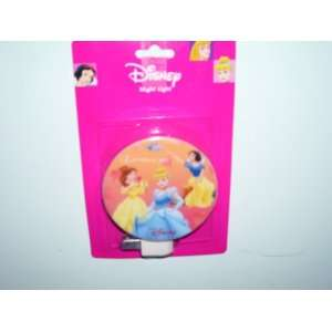 Princess Night Light ( Love Comes to You Written on the Night Light