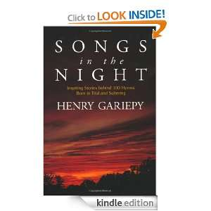 Night Inspiring Stories Behind 100 Hymns Born in Trial and Suffering