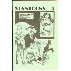 Broad 15, Ladyprincker 3, Poor Letty 1, Manhandler (Stantoons, 5
