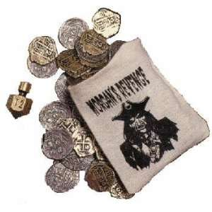 Pirate Game with Sunken Treasure Coins *Great gift idea for little