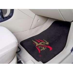 San Diego State Aztecs Carpet Car/Truck/Auto Floor Mats