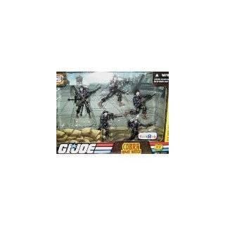 Troop Builders Set Snake Eyes Vs. Red Ninja Troopers Toys & Games
