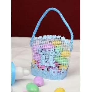 Its a Boy Teddy Bear Favor Bag Toys & Games